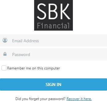 SBKFinancial